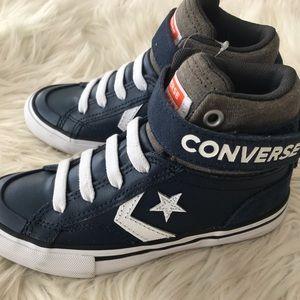 Converse Shoes | Boys Converse High